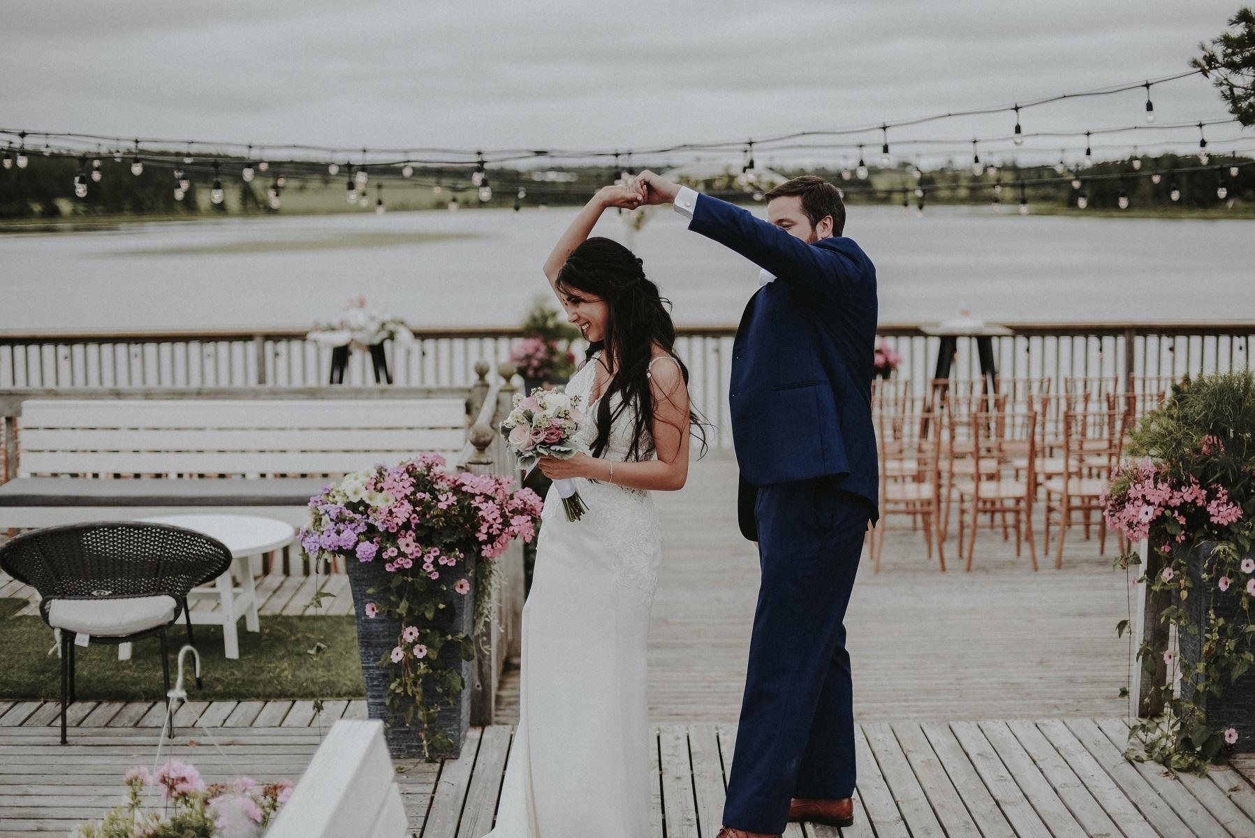 jennifer michelle wedding contact form