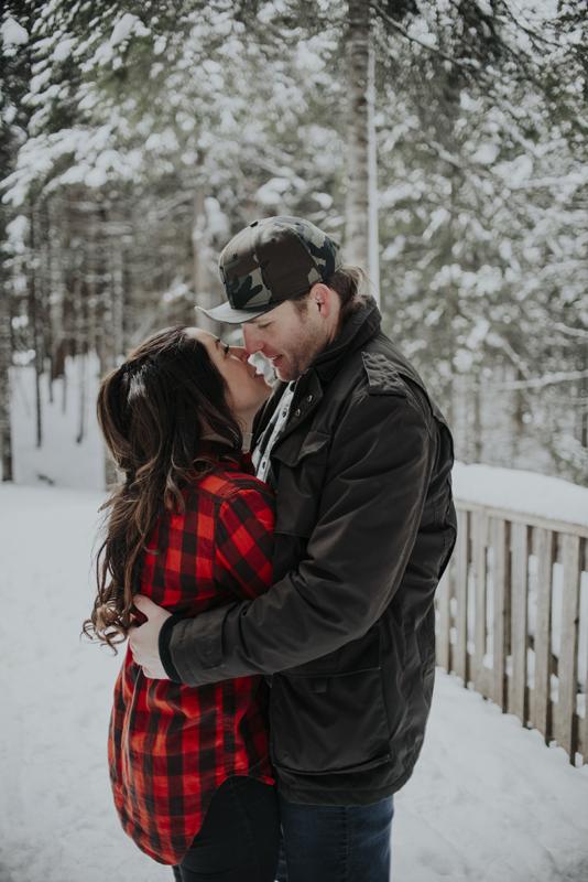 Moncton couple photographer