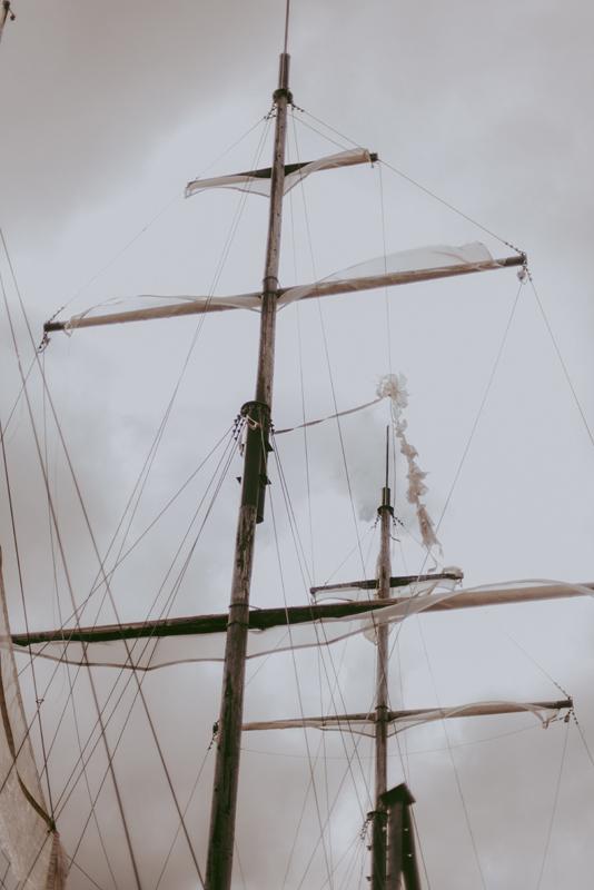 rexton nb shipwreck