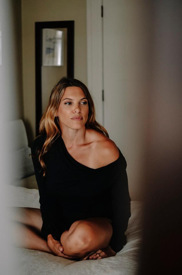 moncton boudoir photographer