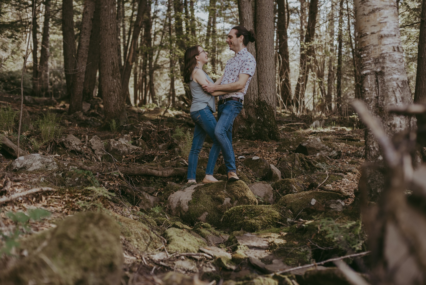 new brunswick wedding photography